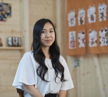 Chisato Ohmuro
