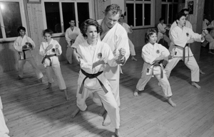 Karate | Budoschule Luzern - Senbukan
