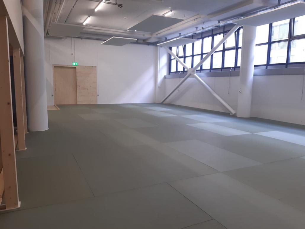 Vermietung von Räumen | Budoschule Luzern - Senbukan